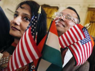 Indian Americans held in US over fraud charges