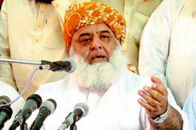 JUI-F Chief Moulana Fazal-ur-rahman comes in defence of ruling family over Panama JIT