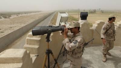 Mortar Shells fired from Iran lands 8 km inside Pakistani territory