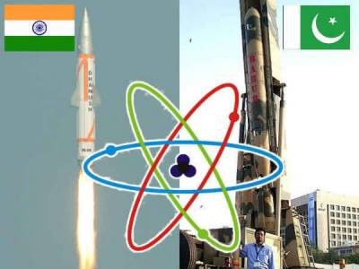 Pakistan-India boycott global treaty banning nuclear arms