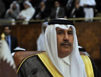 Qatari Prince Hamad Bin Jasim latest letter to JIT stirs a new controversy