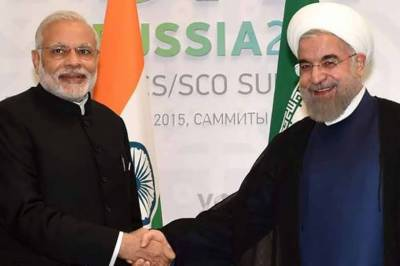 Romance with the enemies: India losing regional ally Iran as cracks appear in Indo-Iran ties