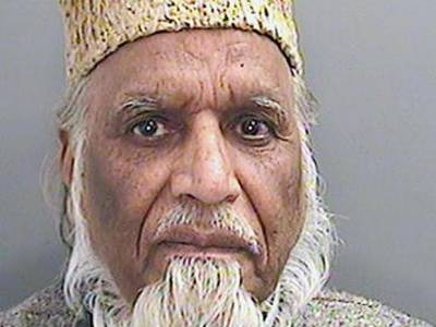 UK Imam sentenced for sexually harassing young girls
