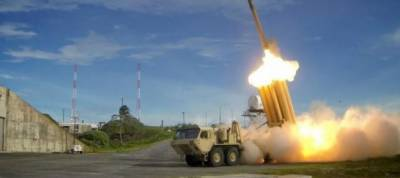 US to test fire THAAD Missiles against ICBM