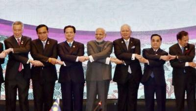With eye on China, India to invite all ASEAN members on Republic day parade
