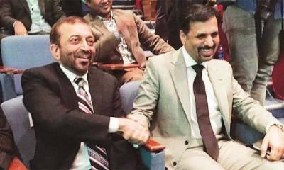 Another twist in the politics of Karachi
