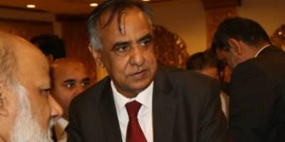 FIA team tasked to arrest Chairman SECP Zafar Hijazi
