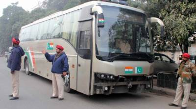 India suspends Poonch-Rawalakot bus secure