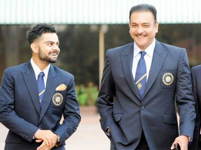 Indian Cricket team gets a new Coach