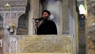 ISIS Chief Abu Bakr Al Baghdadi is dead, confirms Syrian Observatory