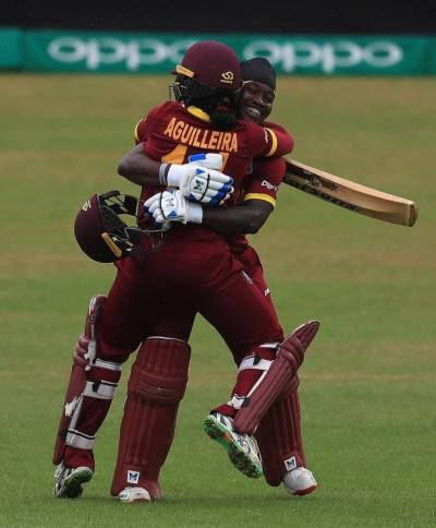Pakistan Women Cricket team defeated by West Indies