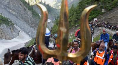 Pakistanis carried out attack on Indian pilgrims in Occupied Kashmir: Indian Media