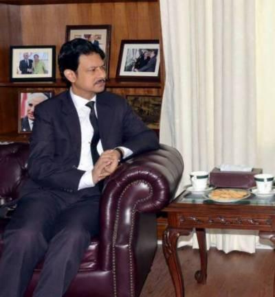 Bangladesh appreciates Pakistan's efforts on counter terrorism