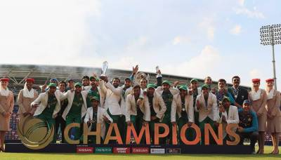 ICC response to the ridiculing remarks of Indian national on Pakistan women team wins hearts