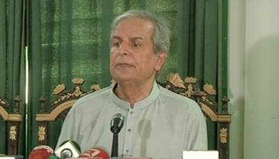 Javed Hashmi blasts Judges and Generals for their accountability