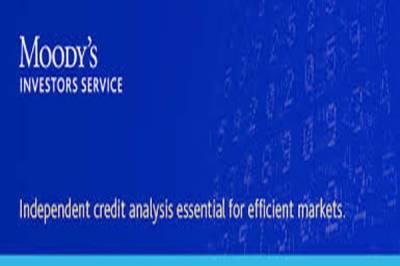 Moody's Investor Service releases report on Pakistan's economy