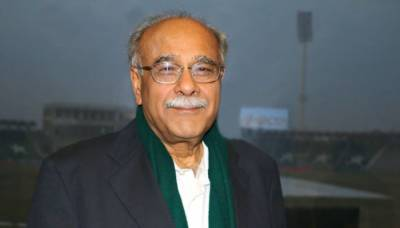 Najam Sethi to become Chairman PCB