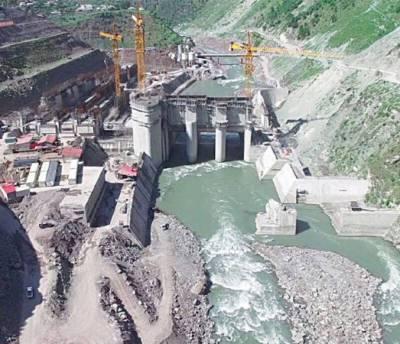 Neelum-Jhelum hydropower project near completion