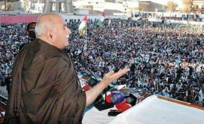 Afghan media appreciates Mehmood Khan Achakzai for pro Afghanistan, anti establishment stance