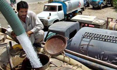 Sindh Water Commission startling revelations surface about Karachi
