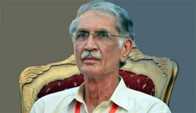 CPEC City being made in KP with Chinese assistance: CM Khattak