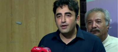 Bilawal Bhutto seeks PM resignation for sake of democracy