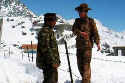 China warns India over turning deaf ears to Chinese repeated requests of border violation