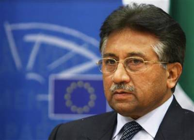 In a desperate move PML-N mulls option of arresting Pervaiz Musharaf through Interpol