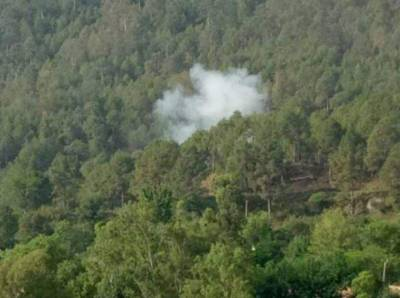 Pakistan Army hits several Indian Army posts on LoC, soldiers killed: Indian media