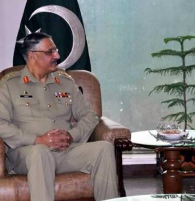 Pakistan - Uzbekistan defence and security ties enhanced