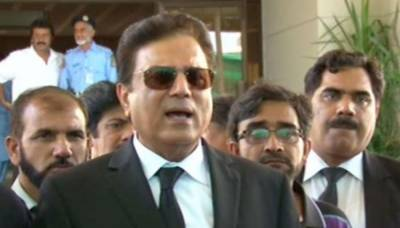 Panama case: PTI Lawyer arguments before Panama bench in SC