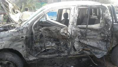 Peshawar suicide blast: Pakistan Army major martyred