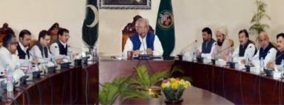 Rs 24 billion allocated for FATA development