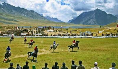 Shandur Polo festival to begin in Chitral