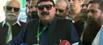 Coffin with proof will emerge from SC: Sheikh Rashid