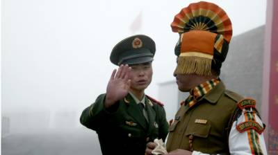 Indian security establishment denies red flag alerts by PLA move on border