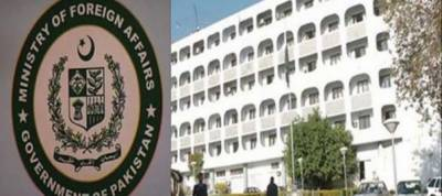 Pakistan Foreign Office summons Indian deputy HC over ceasefire violations