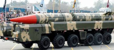 Pakistan nuclear weapons security has been enhanced considerably: US Report