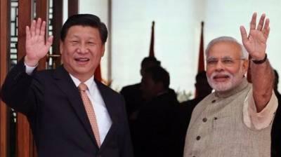 Rising Hindu nationalism under Modi is pushing India to war with China