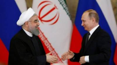 Russia condemns US sanctions against Iran