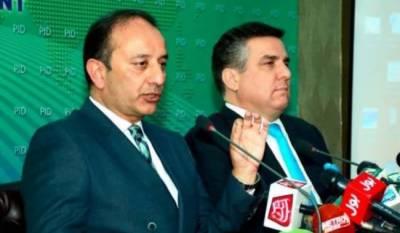 PM Spokesman again hints at conspiracy against PM Nawaz Sharif