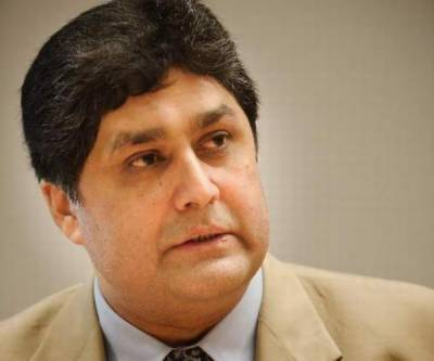 Petition filed against PSPM Fawad Hasan Fawad over assets beyond means