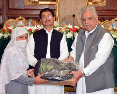 49,000 FATA students being given indigenous scholarships