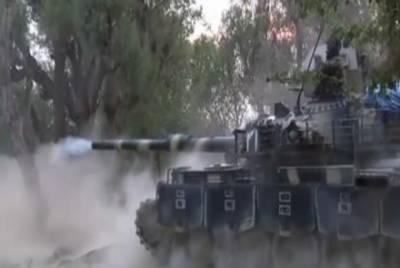 Afghan Army fearfull of Haqqani network