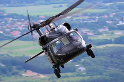 Afghan Army to get Black Hawk Helicopters, ScanEagle drones from US