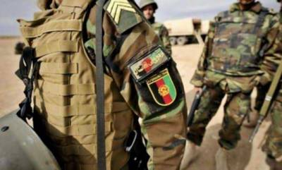 Afghanistan Army death toll rises drastically in Kandahar base attack