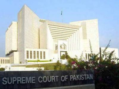 Following are the cases when Supreme Court has sent MNAs home under 184 (3) without trail