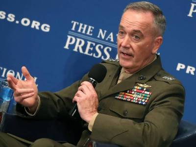 Pakistan critical element of US South Asia policy: US General