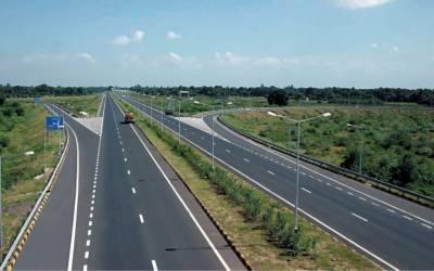 Pakistan government spends Rs 1,200 billion on Roads construction