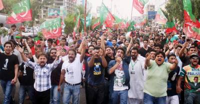 PTI announces country wide protests against PM resignation
